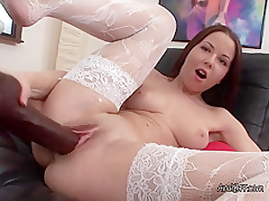 Care Relaxes Myself In the matter of Chubby Dildo With an increment of Fucks Level with