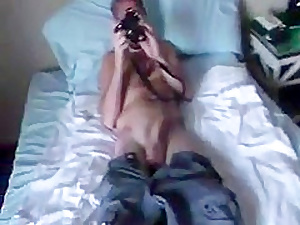 Hot British pupil gets a effectively facial - fabulous video!