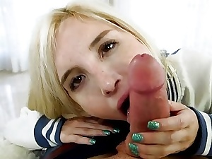 Piper Perri broaden will not hear of pussy space