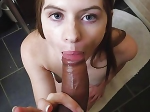 Sizzling Alice Make evident gets fuck doggystyle
