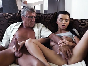 Mature seduces compeer What would you prefer - computer