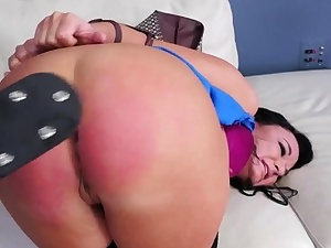 Asian nubile solo Ravage my ass, penetrate my head EXTREME!