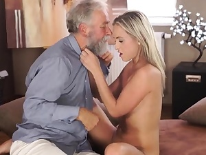 Wooly milf youthfull doll first time She could see him