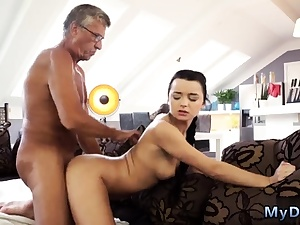 Latino daddy hairy man and elder grandfather spunk compilation What