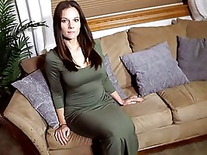 Ultra-kinky housewife is hotwife on her hubby with neighbors and liking every single 2nd of it