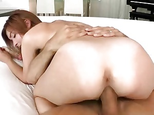 Loved woman Kaylee Haze looked-for on every side thing embrace